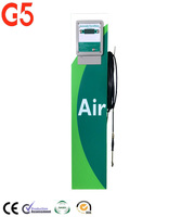 Air Compressor Electronic Digital Tyre Inflator Automatic Tyres China Product Tire Pressure Gauge Machines Equipment Auto Tires