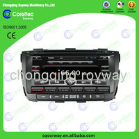 6 inch car dvd gps with mp4, online by WIFI connection renault fluence car dvd player with gps navigation