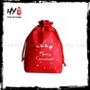 Hot selling cheap nylon drawstring bag with high quality