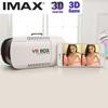 3D Glasses Adjust Cardboard VR BOX Virtual Reality 3D Glasses For iPhone 6