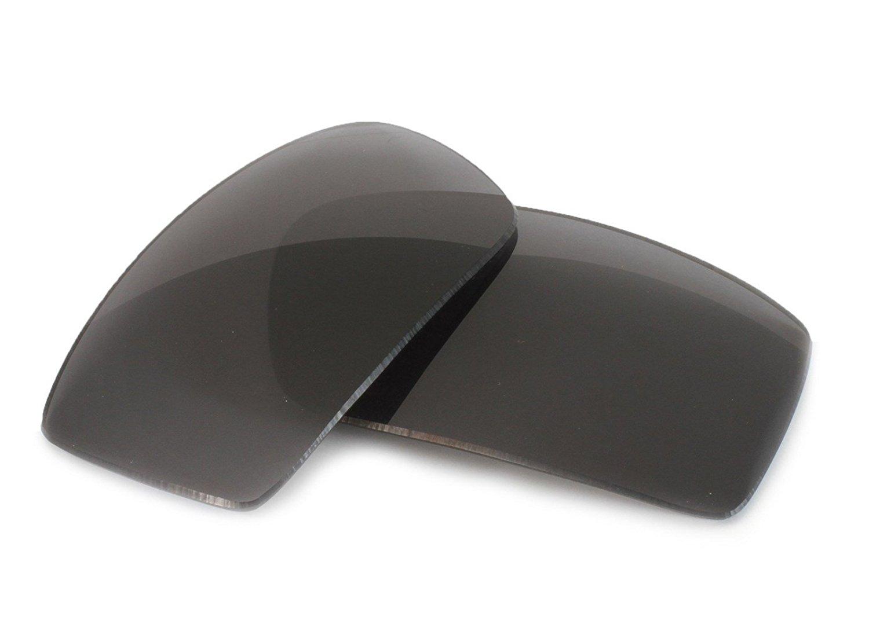 Fuse Lenses for Wiley X Slay - Grey Polarized