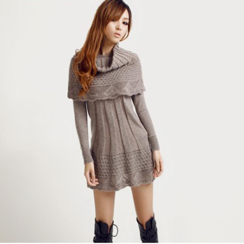 27 amazing Womens Knit Dresses – playzoa.com