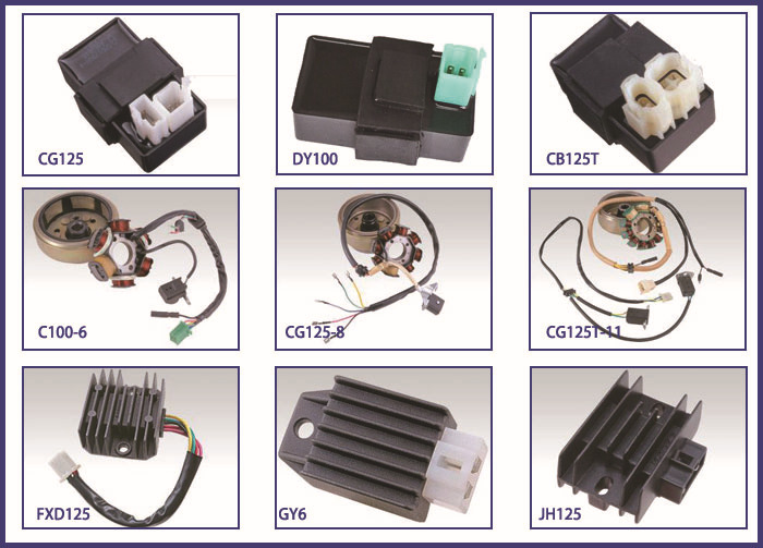 Admirable Chinese Gn125 Spare Parts Motorcycle Ignition Coil For Suzuki Buy Wiring Digital Resources Antuskbiperorg