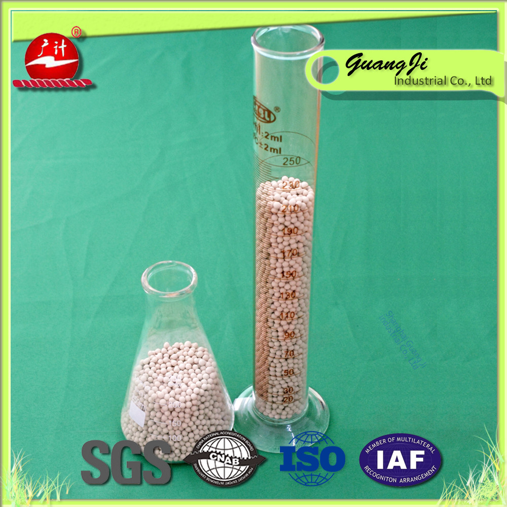 High Quality High Water adsorption, Refrigerant Molecular Sieve XH-7 for refrigerant machine
