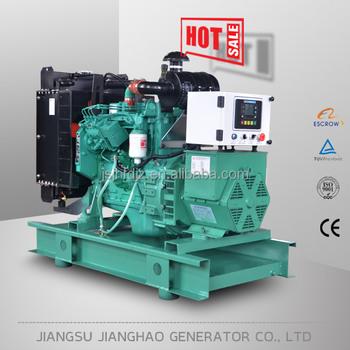 3 Phase 30 Kva Diesel Generator Price Powered By Cummins Engine Stamford  Alternator - Buy 30 Kva Diesel Generator Price,3 Phase 30 Kva Diesel