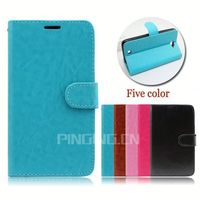 Cell Phone Case for LG LGL24,Book Style Leather Flip Case for LG isai FL LGL24