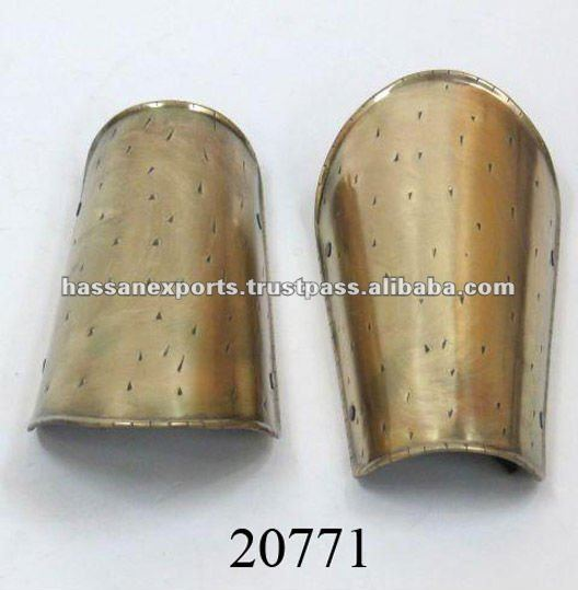 300 Spartan Arm Guard Armor Set