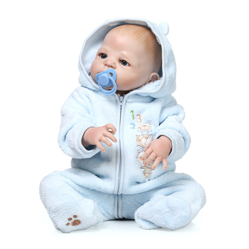 Online Get Cheap Reborn Baby Boy Aliexpress Com Alibaba