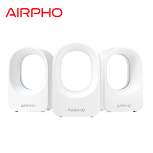 Airpho AC1200 Dual Band Gigabit smart mesh wifi router - whole home mesh system EU standard