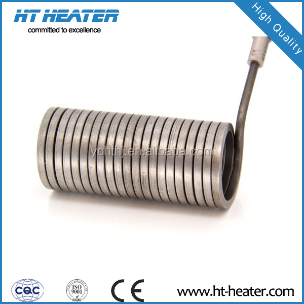 One Year Warranty Cable Coil <strong>Heater</strong>