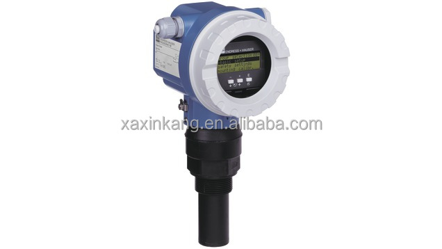 Endress+Hauser Prosonic FMU40 Prosonic FMU40 Ultrasonic Level Compact transmitters