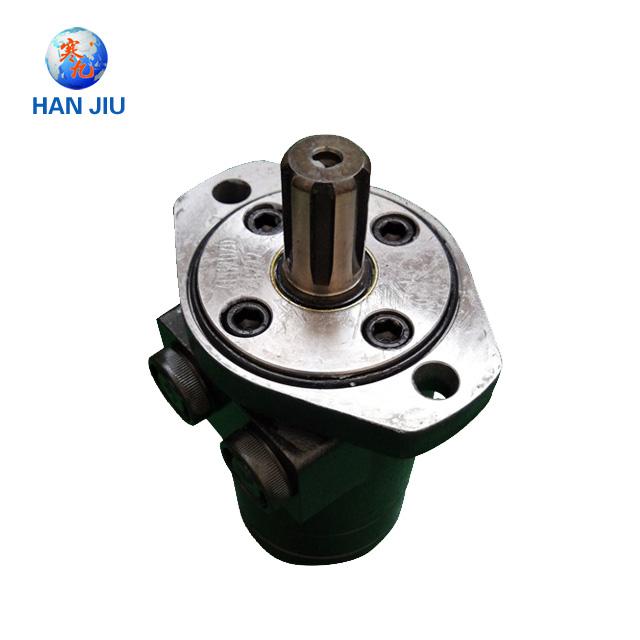 LIVENZA replace hydraulic motor BMPH-200-H2SPB