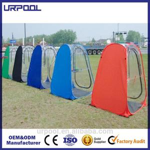 Mini Tent for Chair chair tents for sports under the weather sports pod pop-up tent