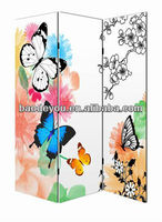 3 Windows 2014 Top Selling Butterfly Bedroom Sets Room Door Partition