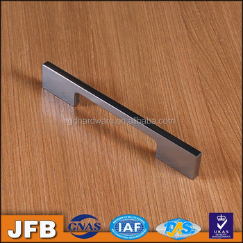Hardware Permium Made In China Aluminum Alloy Material Kitchen Craft  Cabinet Hardware Handles For Kitchen Doors