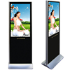 "Content management software 42"" floor stand LCD digital signage player"