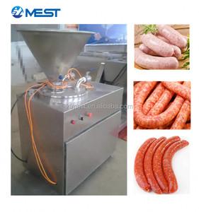 Best-selling Thai Sausage Maker / Sausage Making Equipment Sausage  Processing Machine