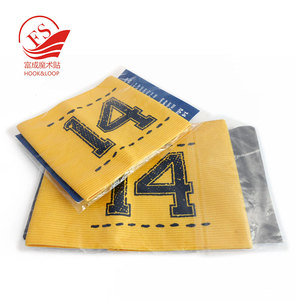 High conspicuity High Visibility Strips Elastic Arm Band