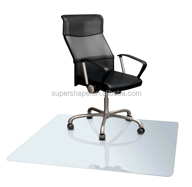 Merveilleux Clear Office Chair Mat For Swivel/ Chair Plastic Chair Mat/sheet/panel    Buy Chair Mat For Swivel Chair,Swivel Chair Mat,Swivel Chair Floor Mat  Product On ...