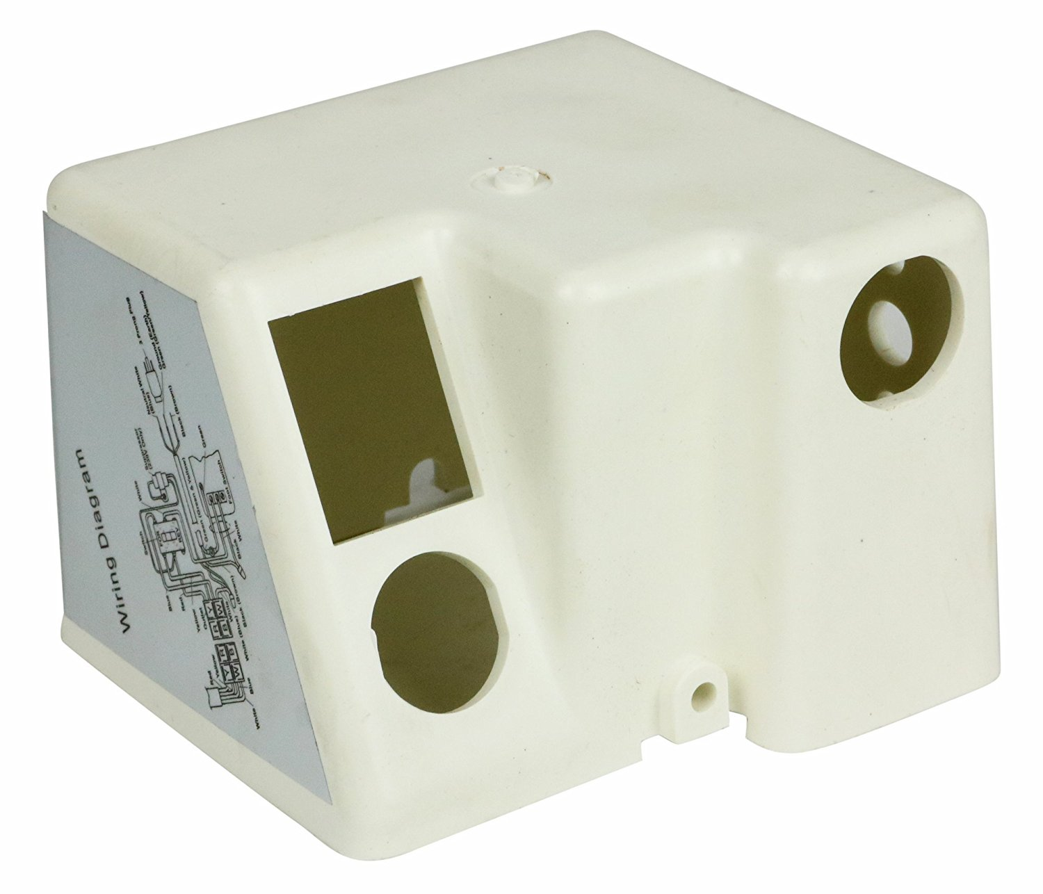 get quotations · toledo pipe 50612 switch box fits ridgid 300, 300a and  early 535 pipe threader machine