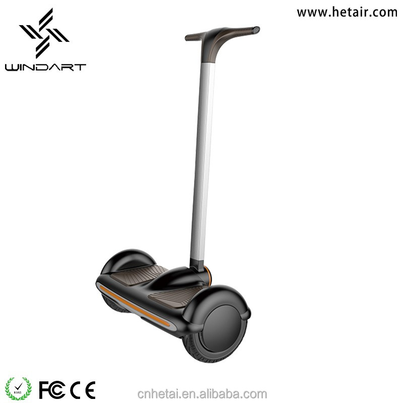 CE Certified 10 inch 36V 4.4AH lithium battery two wheels self balancing scooter 2 wheel electric chariot for sale