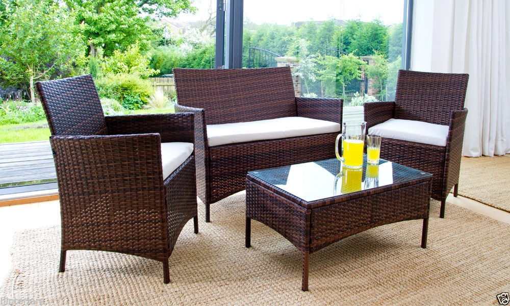 Poly Rattan Furniture, Poly Rattan Furniture Suppliers And Manufacturers At  Alibaba.com