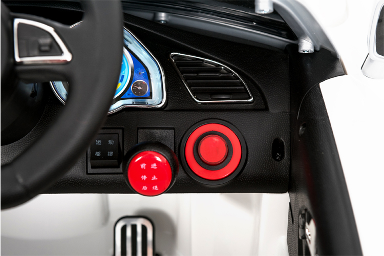 Levering Snelle Elektrische Auto Kids Kinderen Elektrische Auto