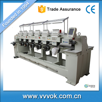 embroidery machine sales