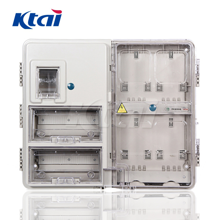 SMC standard home intelligent single phase distribution box malaysia