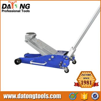 Cheap Price 2.5T Vehicle Trolley Car Hydraulic Floor Jack