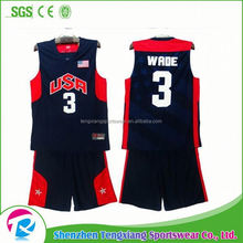 2017 Pro Customized Latest Ncaa Basketball Black Jersey Design 2015