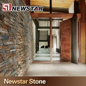 Leisteen gevelbekleding buitenkant decoratieve muur steen buy product on - Leisteen muur ...