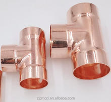 Refrigeration and Air Conditioning, Brass Pipe Fitting, Copper Tube Fitting 45 Degree Elbow
