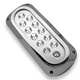 Led under water fishing lights IP68 led underwater boat lighting 36 wattage/12v marine light