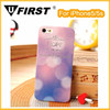 Hot cute PC design mobile phone case for iphone 5