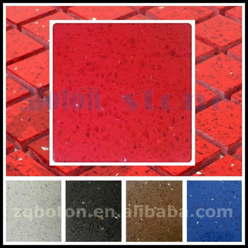 Funkelnden stein quarzit bodenfliesen f r wohnzimmer - Bodenfliesen stein ...