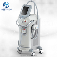 Perfect Customer Feeling Permanent Hair Removal Ice Diode Laser Korea
