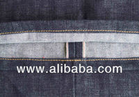 Selvedge denim, Selvage Denim Fabric NG005 25oz selvedge raw selvage