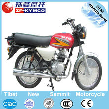 ZF110 china best quality 100cc petrol street motorcycle