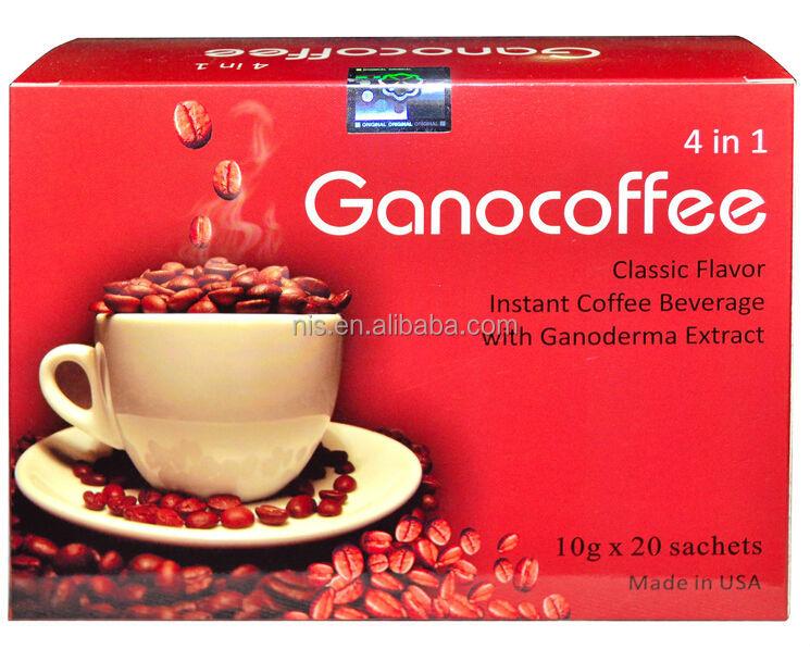 ganoderma coffee 4 in 1