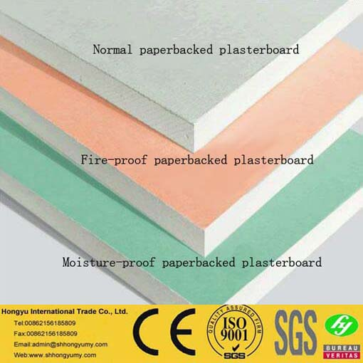 Waterproof Plaster Board For Exterior Wall, Waterproof Plaster Board For  Exterior Wall Suppliers And Manufacturers At Alibaba.com
