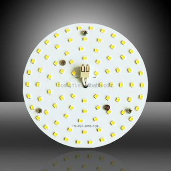 Módulo de Panel de Fuente de Luz de Techo LED Retrofit