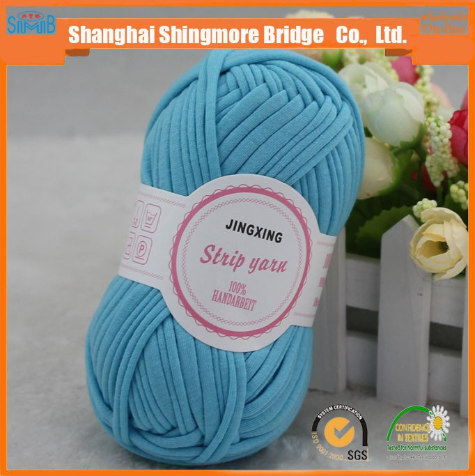 China Fancy Yarn Supplier Cheap Wholesale 100% Polyester Knitting ...