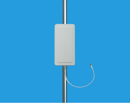 12dbi 2.4g wifi outdoor antenna long range wifi panel antenna with RP-SMA Male connector