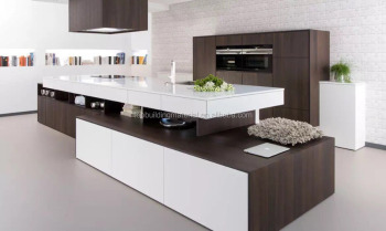 Modern kitchen furniture lacquer kitchen design interior kitchen unit