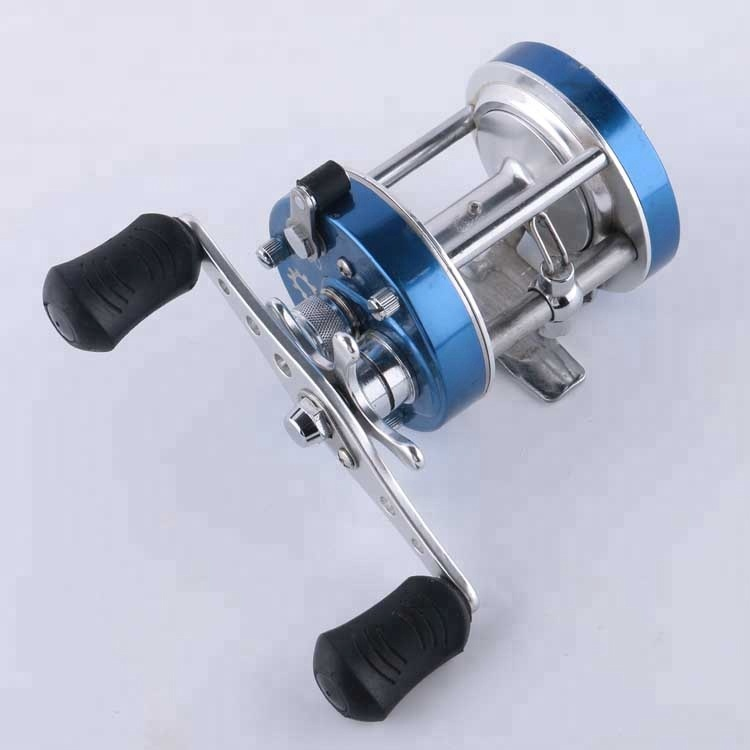 Hot selling big game saltwater trolling reel, As your request