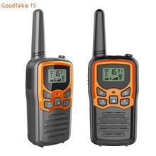 Bom T5 Talkie walkie talkie two-way radios