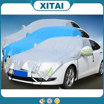 Xitai Car Exterior Car Accessories Foldable Solar Car Cover Art.-no ...