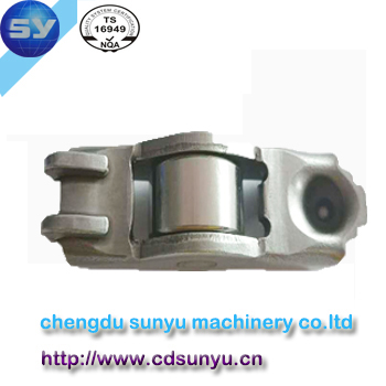 XS6E6529AB rocker arm ,locomotive spare parts