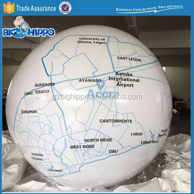Inflatable map balloon inflatable map balloon suppliers and inflatable map balloon inflatable map balloon suppliers and manufacturers at alibaba gumiabroncs Choice Image